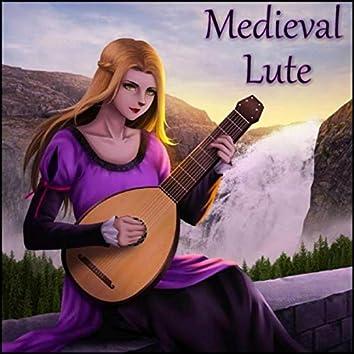 Medieval Lute