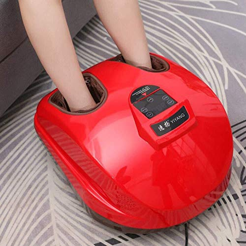 Find Discount EXTR ANT Shiatsu Foot Massager Machine - Electric Deep Kneading Massage with Heat/Air ...