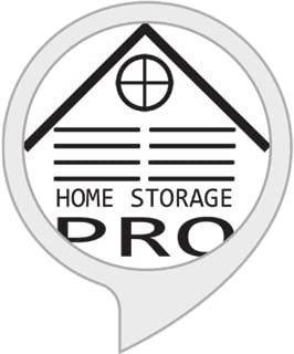 Home Storage Pro