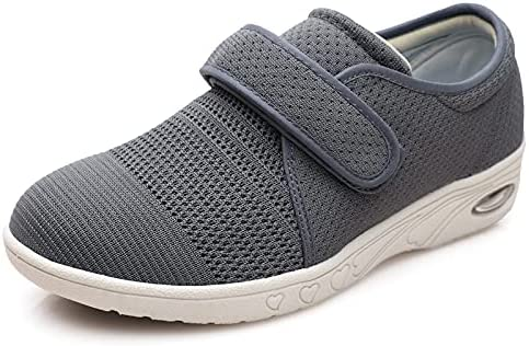 Recommended Youyun Women's Elderly Shoes-Non-Slip and widening Fattening Tulsa Mall L