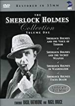 The Sherlock Holmes Collection, Volume One
