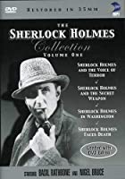 Sherlock Holmes Collection 1/ [DVD] [Import]
