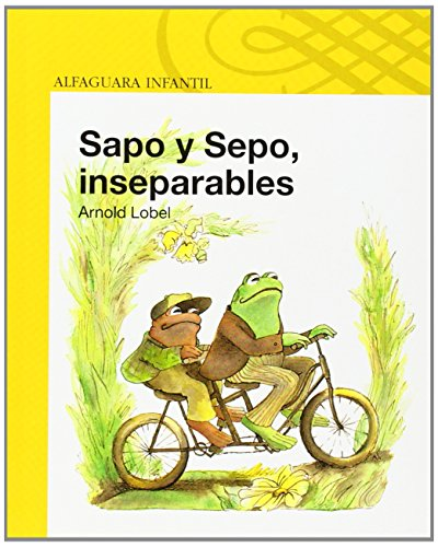 Sapo Y Sepo, Inseparables (Sapo Y Sepo / Frog And Toad)