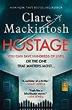 Image of Hostage: A Locked-Room Thriller