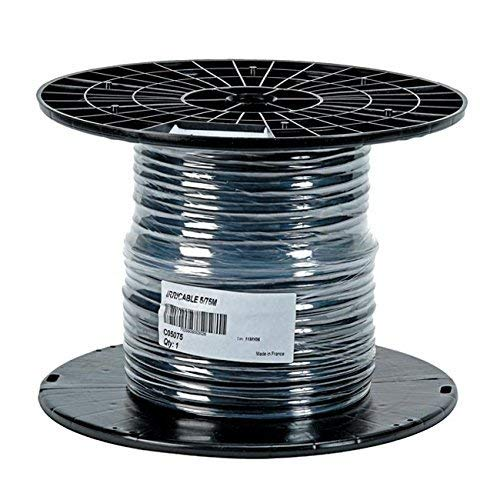Cable electrico multi conductor (5 Hilos. 25 mts)