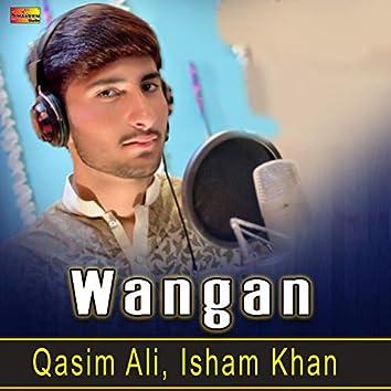 Wangan - Single