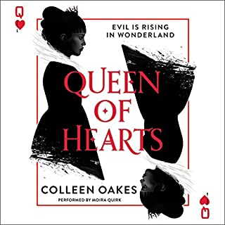 Queen of Hearts cover art