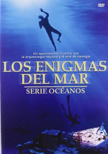 Enigmas del mar [DVD]