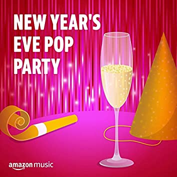 New Year's Eve Pop Party