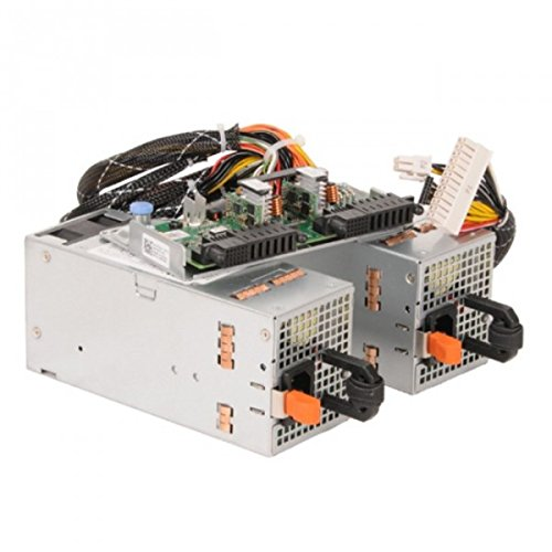 - Stromversorgung redundant DELL PowerEdge T310 0N884K D400EF-S0 0xy6 x Hot -Plug