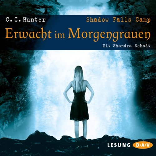 Erwacht im Morgengrauen audiobook cover art