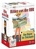 Die DDR in Originalaufnahmen - Bilder aus der DDR (Von Rügen bis nach Thüringen) [7DVDs] [Limited Edition]