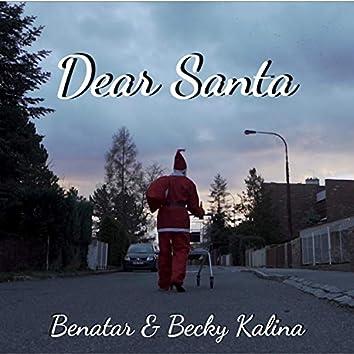 Dear Santa (feat. Becky Kalina)