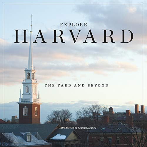 Explore Harvard The Yard And Beyond