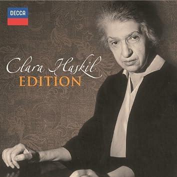 Clara Haskil Edition