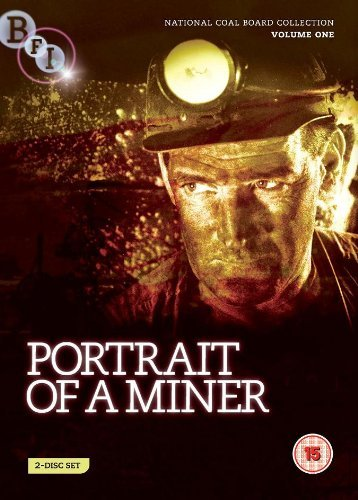 The NCB Collection - Portrait of a Miner