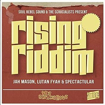 High Grade (Rising Riddim)