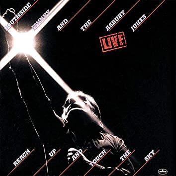 Reach Up And Touch The Sky (Live In The US / 1980)
