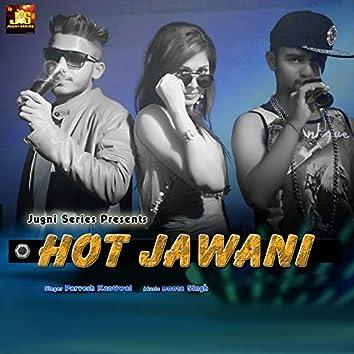 Hot Jawani