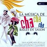 El Mandarín (Cha Cha Cha. Bailes de Salón)