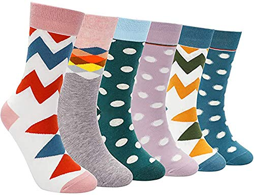 EXTSUD -   6 Paar Damen Socken