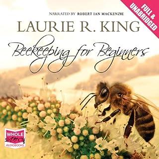 Beekeeping for Beginners cover art