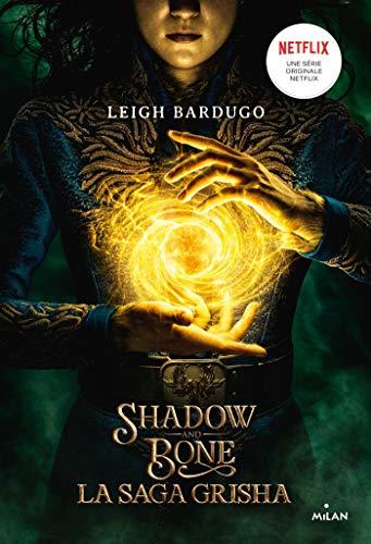 Shadow and Bone #01 N. Éd. Netflix