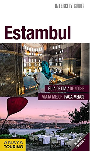 Estambul (INTERCITY GUIDES - Internacional)