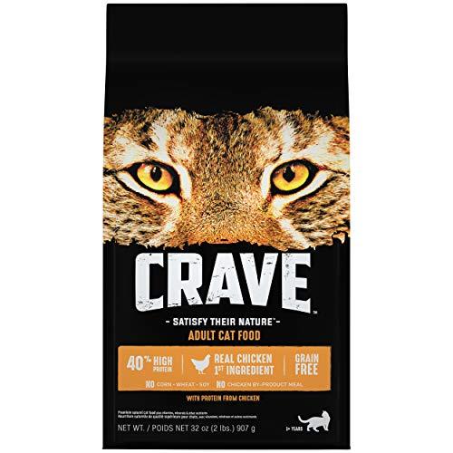 Image of CRAVE Grain Free High...: Bestviewsreviews
