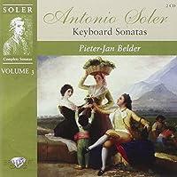 Keyboard Sonatas Vol. 3