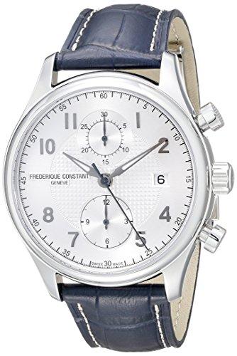 Frederique Constant Geneve Runabout Chronograph FC-393RM5B6 Cronografo uomo Produzione strettamente limitata