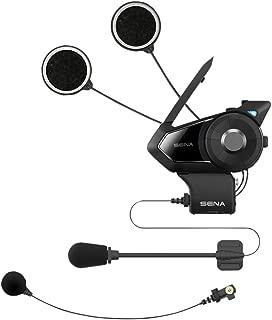 SENA(セナ) 30K メッシュインターコム バイク用インカム Bluetooth 30K-01D デュアルパック [並行輸入品]