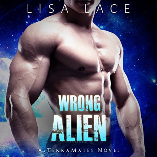 Wrong Alien cover art