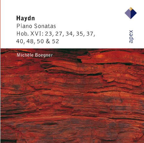 Haydn : Piano Sonata No.50 in D major Hob.XVI, 37 : II Largo e sostenuto