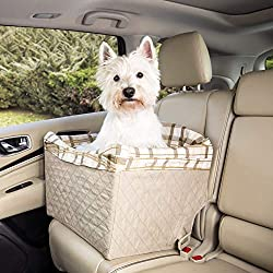 Top 5 Best Dog Car Seats 2021