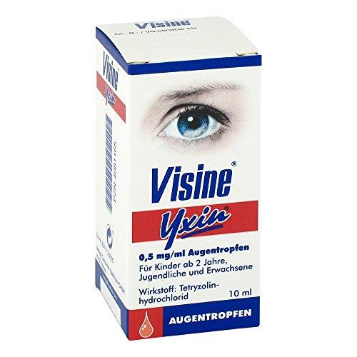 visine yxin augentropfen 10 ml