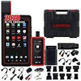 LAUNCH X431 DIAGUN V Bi-Directional Scan Tool (Same Functions as X431 V+) Automotive Scanner,ECU Coding,Key Programming,Full System Scanner,Over 30 Service Functions, TPMS Tool As Gift -Free Update