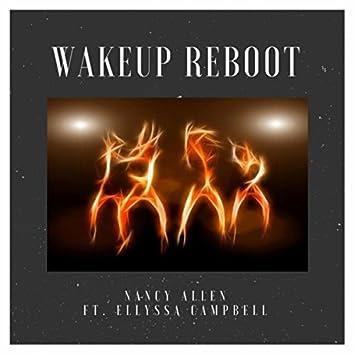 Wakeup Reboot (feat. Ellyssa Campbell)