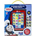 Thomas & Friends Me Reader Electronic Reader & 8-Book Library PI Kids
