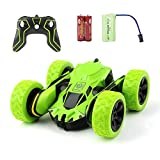 RC Car Remote Control Stunt Car, Monster Truck Flipping Vehicle...