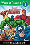 The Mighty Avengers: These are The Avengers (Level 1...