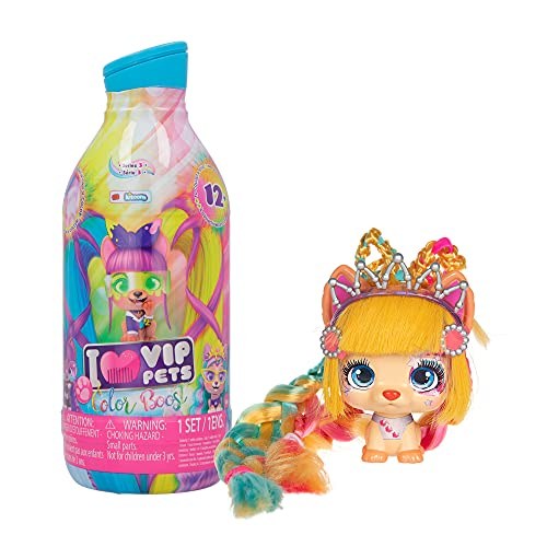 VIP Pets Color Boost serie 3