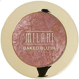 Milani Makeup Cosmetics Baked Blush- Berry Amore