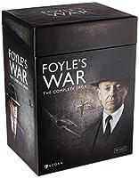 Foyle's War: Complete Saga [DVD] [Import]
