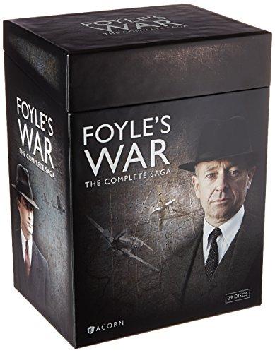 Foyle's War: The Complete Saga