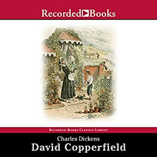 David Copperfield                   By:                                                                                                                                 Charles Dickens                               Narrated by:                                                                                                                                 Patrick Tull                      Length: 38 hrs and 40 mins     86 ratings     Overall 4.4