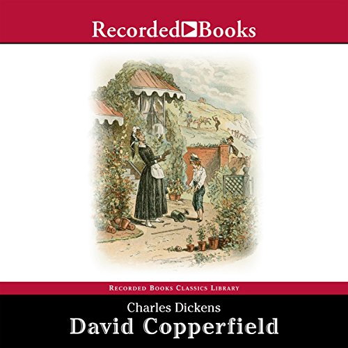 David Copperfield Titelbild