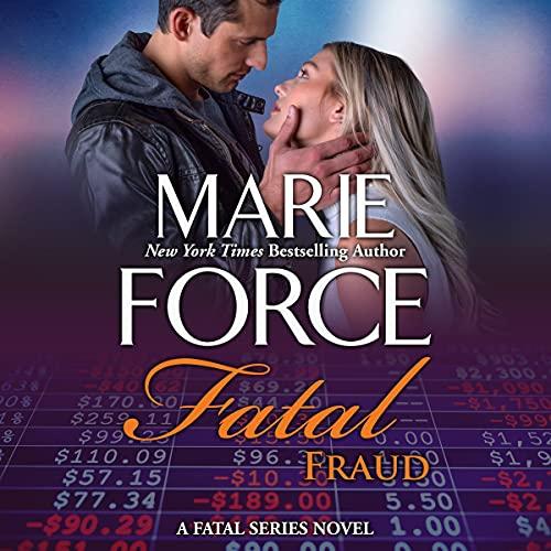 Fatal Fraud cover art