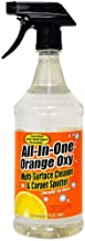 32 OZ MULTI SURFACE CLEANER Maintex Stain Remover Carpet Cleaning Spotter Orange