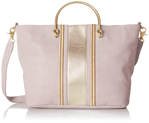Foley + Corinna Flowerbed Creek Double Ring Tote, One Size, pink